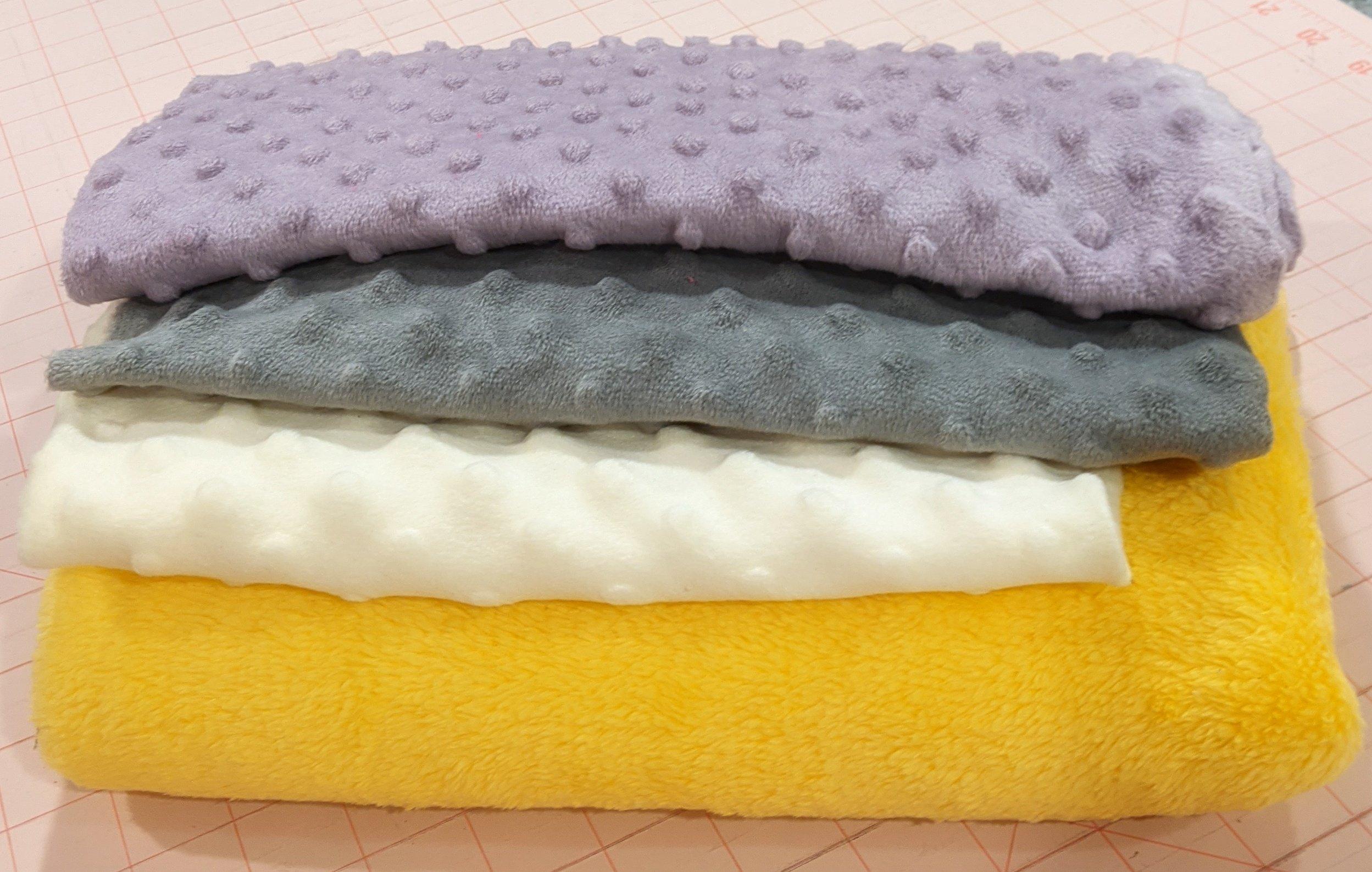 Cuddle & Minky Fabrics