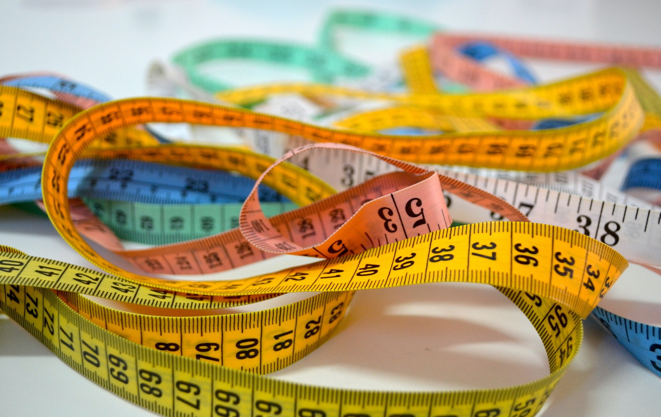Best Sewing Tools for Beginners: Sewing Tape Measure