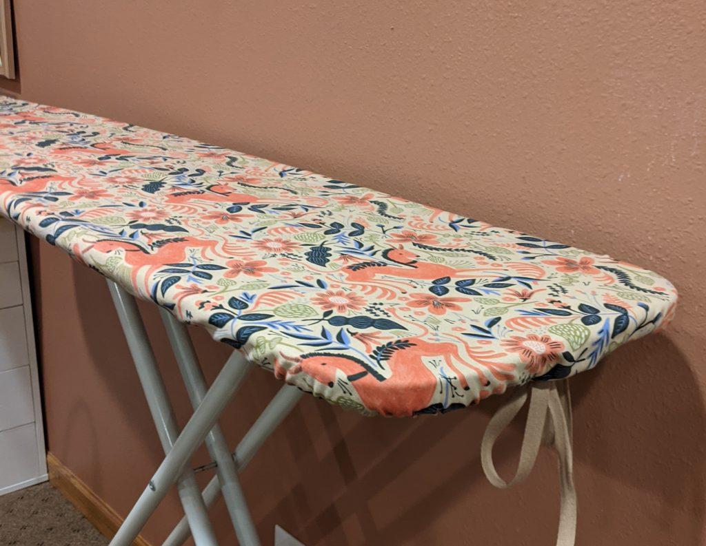 Beautiful new Ironing Board Cover