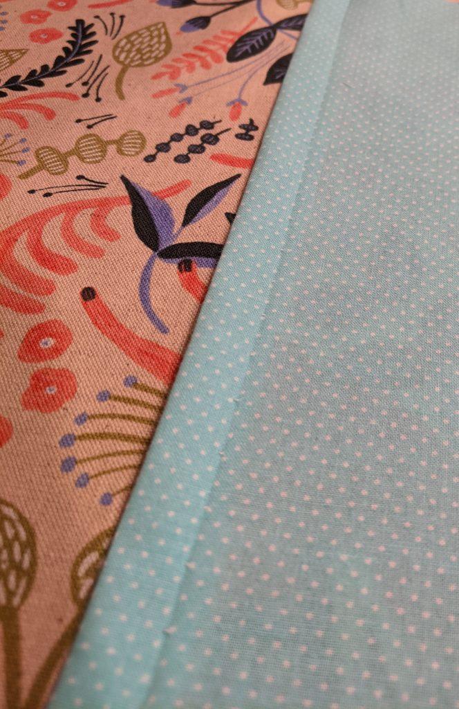 Blind Hem stitch